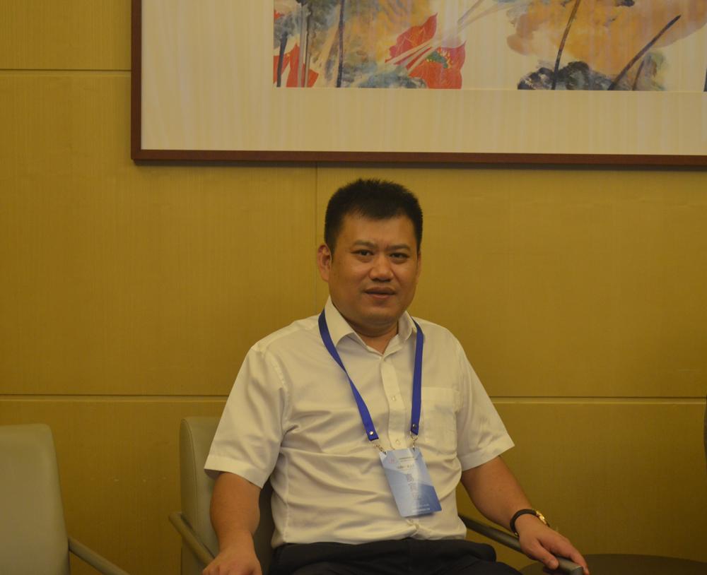 三大战略推动转型  顺应潮流精益求精 ——专访亨通光电总经理尹纪成