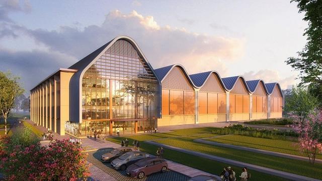 华为宣布将在英国建立光电子研发与制造基地