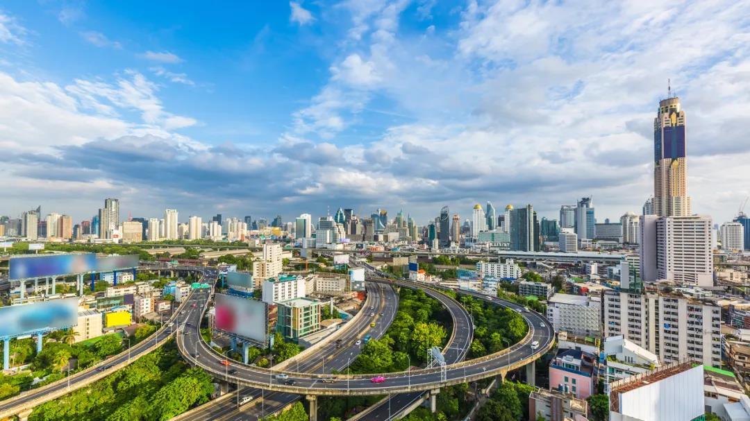泰国True与中兴通讯合作建设5G商用网络