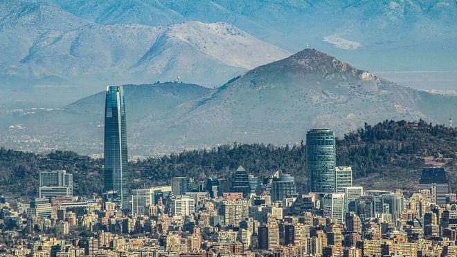 符合技术标准即可!智利拟向华为购买5G网络设备
