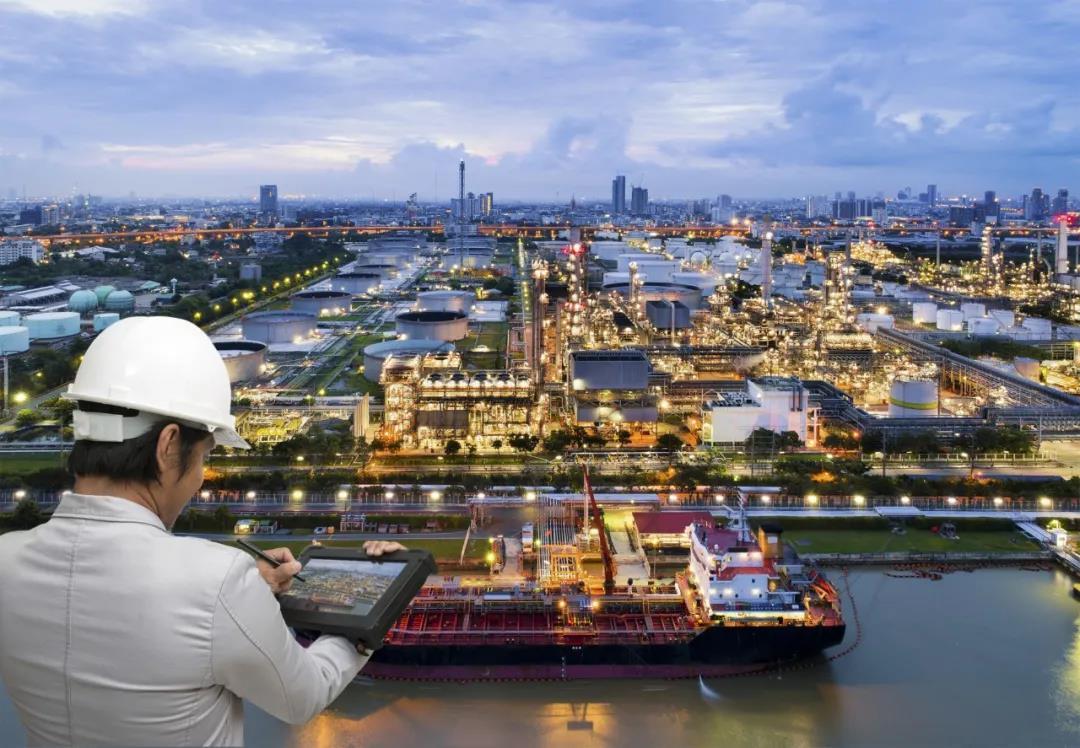 工业4.0大潮下,2021年无线专网必将大有作为