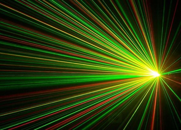 互联网大提速,激光宽带将取代光纤