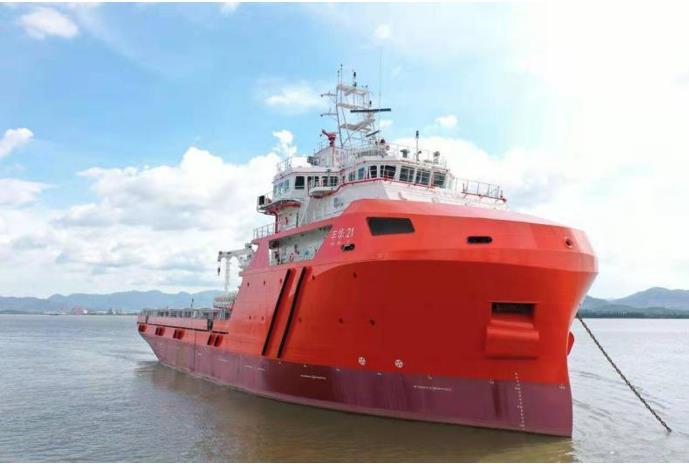 中国信科EPC总包方案助力海洋通信网络建设