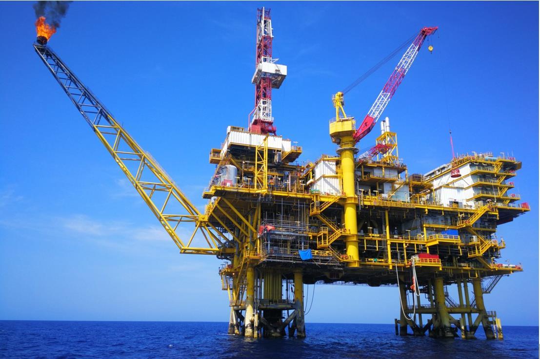 领先5G行业应用发展,中国信科助力5G与能源领域深度融合