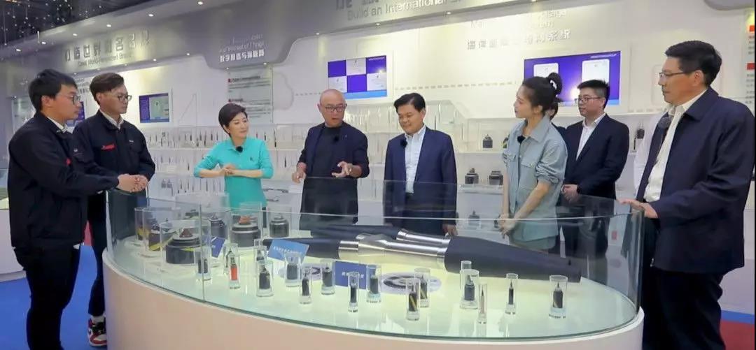 亨通与您相约 《思想的田野》江苏篇8月8日登陆江苏卫视