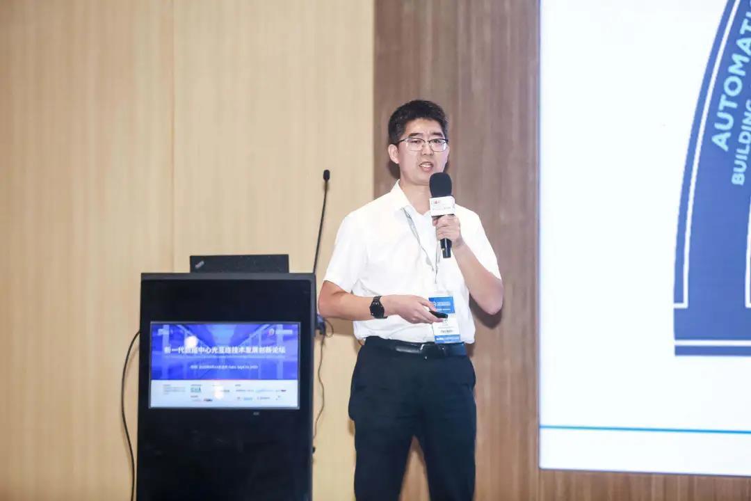 朱永刚 | 400G数据中心用多模光纤技术助力全光网络升级