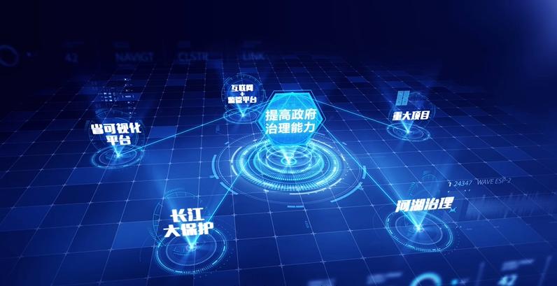 湖北省数字政府服务能力稳居全国第一方阵