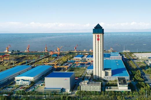 苏州市委副书记、市长李亚平率队走访亨通常熟国际海洋产业园