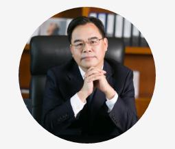 517电信日|中国信科鲁国庆:以信息通信技术之光 点亮数字化美好未来