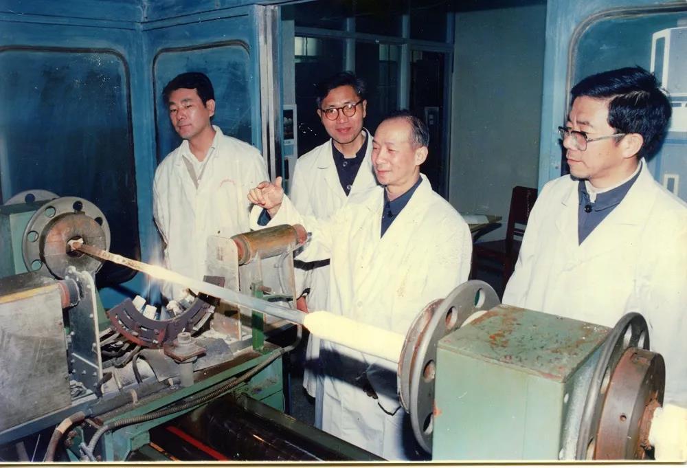 红色火炬·百年人物|中国信科三位优秀党员代表入选