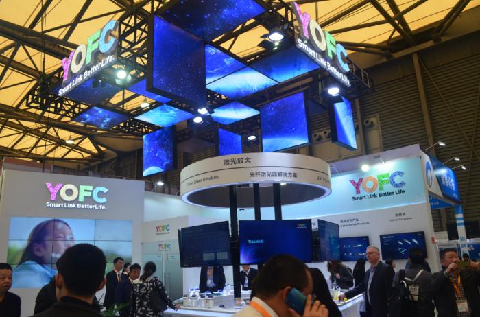 2019年上海慕尼黑电子展