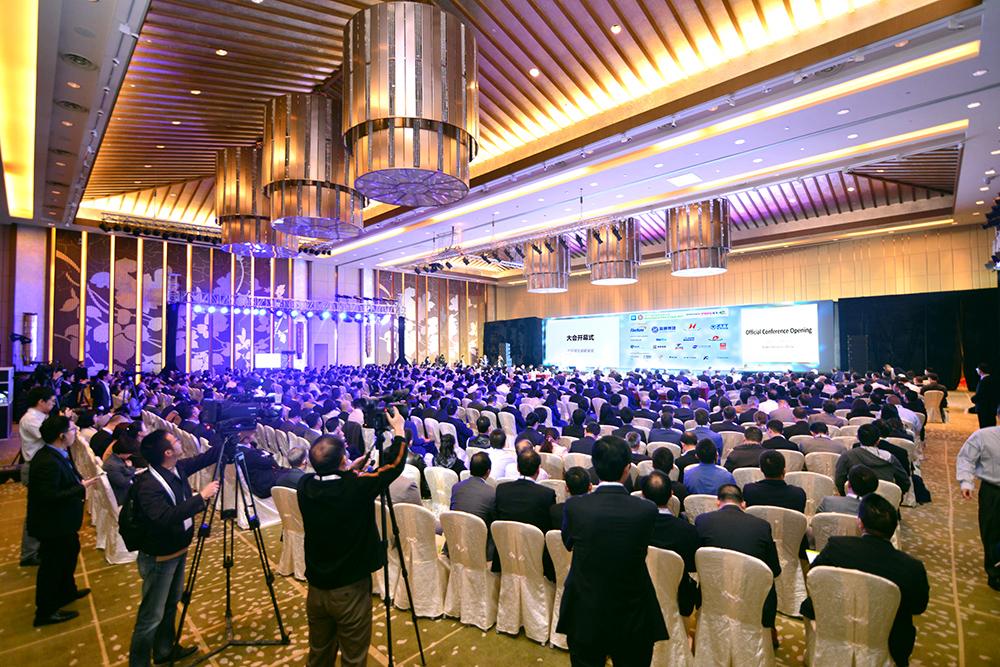 2017世界光纤光缆大会闪耀中国光谷 长飞引领业界同仁共话发展新纪元