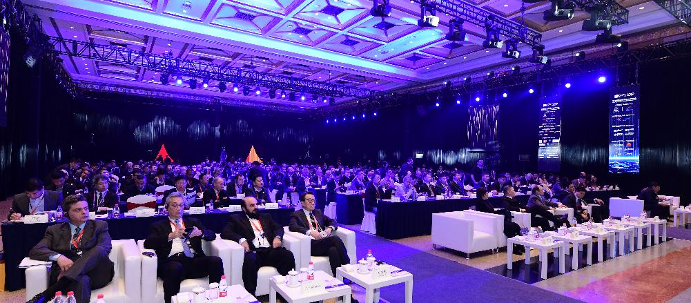 5G同行,ODC'2019论坛携手APC全球光纤光缆大会上海盛大举行