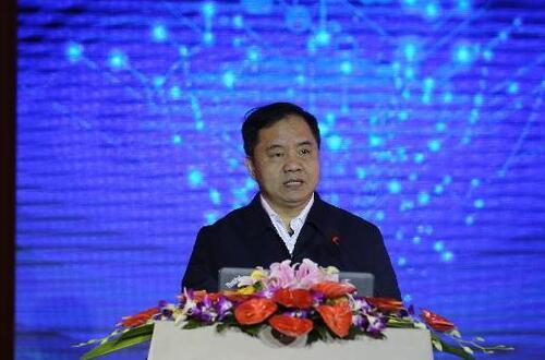 工信部副部长陈肇雄任中国电子科技集团董事长、党组书记