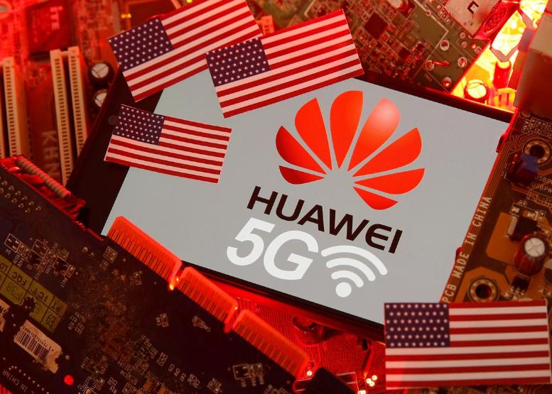 美商务部修改禁令 允许美企与华为合作制定5G标准