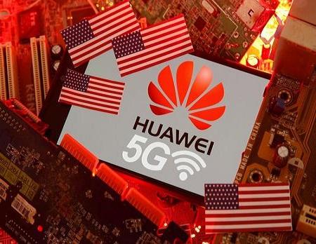 华为回应与美企合作5G:为人类社会的科技进步作出贡献