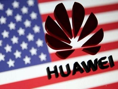 """美国商务部新规正式发布:""""有条件""""允许美企与华为合作制定5G标准"""