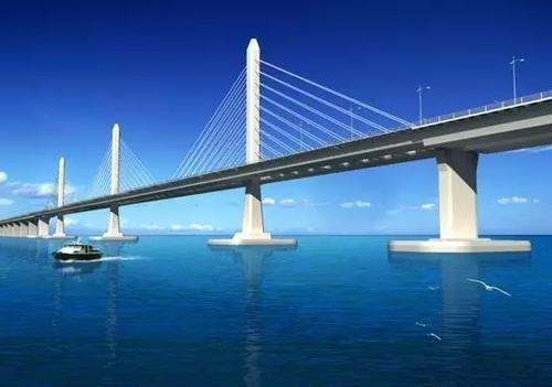 港珠澳大桥5G通信网络已全线开通 明年全线覆盖高速公路