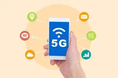 5G产业生态加速构建,共生共享成今年发展新主题