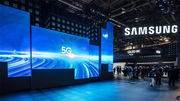 三星发布中频段5G技术,可提高频宽一倍至400MHz