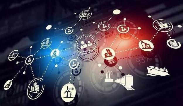 加快数字化升级!我国工业互联网平台连接工业设备总数达7300万台