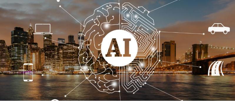 """与AI""""联姻"""",5G可以自己""""管好""""自己"""