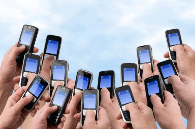 二线手机品牌困局:面临三重考验 生存空间狭小