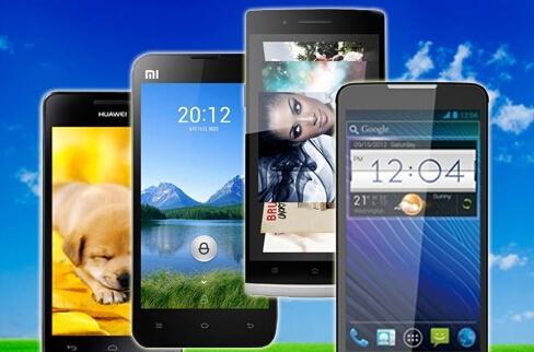 打入海外市场?国产手机得先提高品牌的逼格