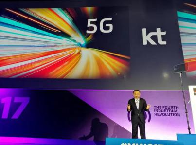 中移动前董事长王建宙参加MWC:运营商在5G时代要突围