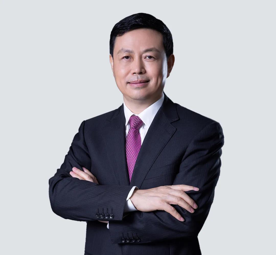 517致辞丨中国移动党组书记、董事长杨杰:加快5G新基建 促进可持续发展
