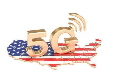 T-Mobile称其5G服务已覆盖全美50个州