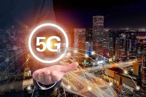 德媒:深圳5G网络基站超过4.6万座!