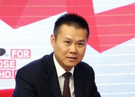专访陈旭东:联想移动曾犯过三大错误