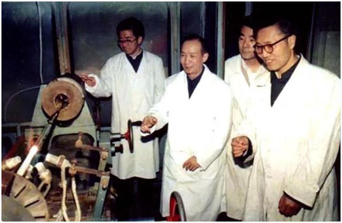 人物 | 赵梓森:一根光纤照亮四十年改革开放通信路