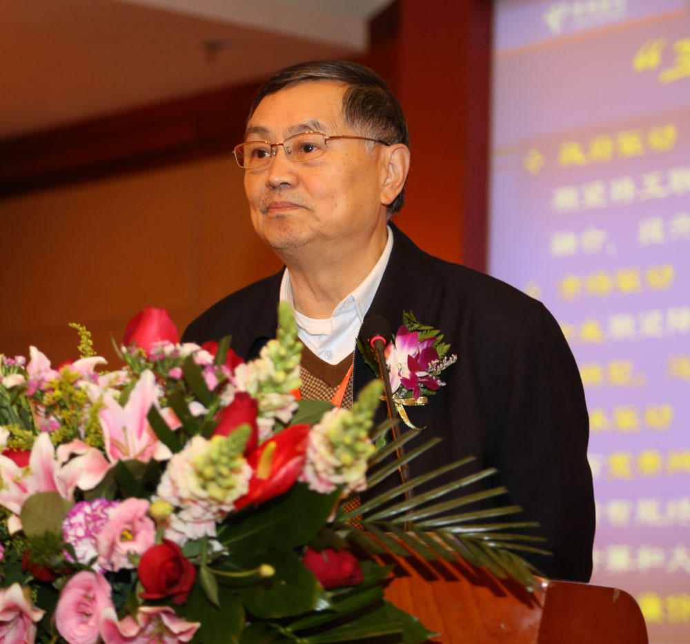 韦乐平:迈向全光网